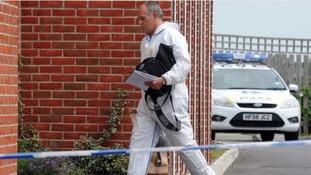 Weymouth murder investigation