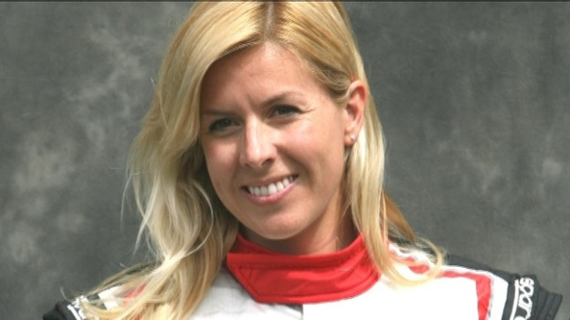Maria de Villota