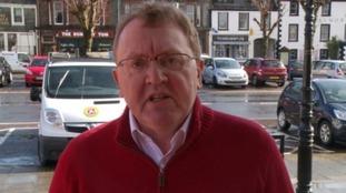David Mundell, Conservative