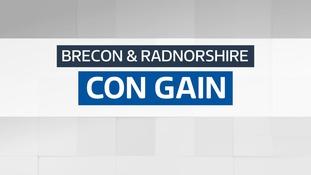 B&R CON GAIN