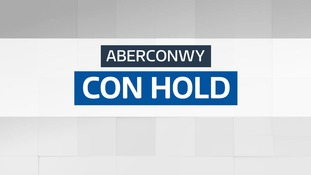 ABERCONWY CON HOLD