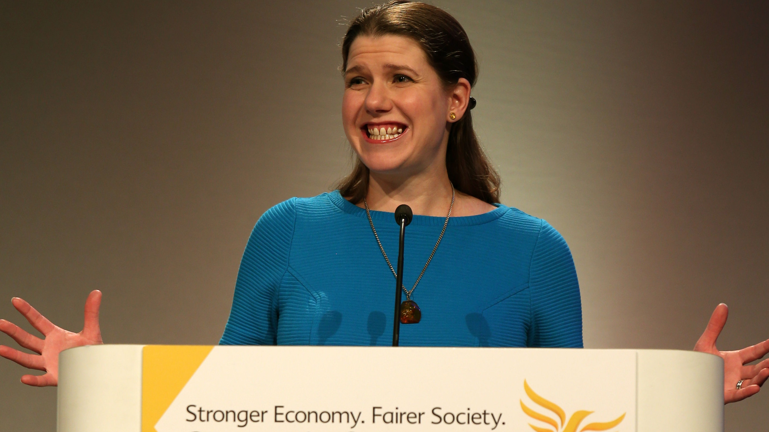 Lib Dems' Jo Swinson loses seat held for 10 years to SNP