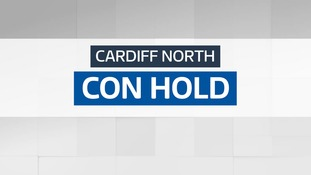 CARDIFF NORTH CON HOLD