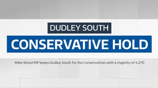 Dudley South