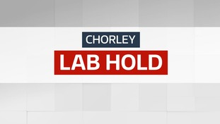 Chorley - Labour Hold