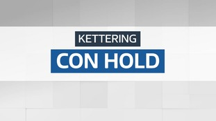 Result: Conservative hold - Kettering