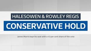 Halesowen & Rowley Regis