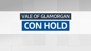 VALE OF GLAM CON HOLD