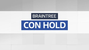 Result: Conservative hold - Braintree