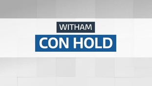 Result: Conservative hold - Witham