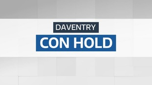 Result: Conservative hold - Daventry
