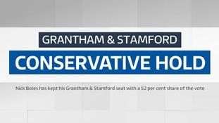 Grantham & Stamford