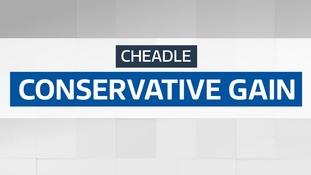 Cheadle - Conservative Gain