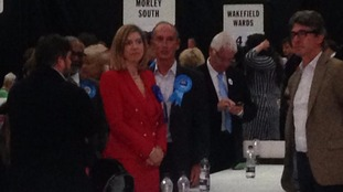 Ed Balls' Tory opposition waits for the votes to be recounted