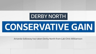 Derby North