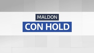 Result: Conservative hold - Maldon