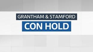 Result: Conservative hold - Grantham & Stamford