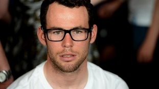Mark Cavendish won the final stage of the race into Paris