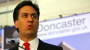 Ed Miliband has resigned as leader of the Labour party