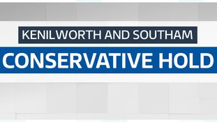 Kenilworth and Southam