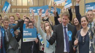 Steve Brine Winchester MP