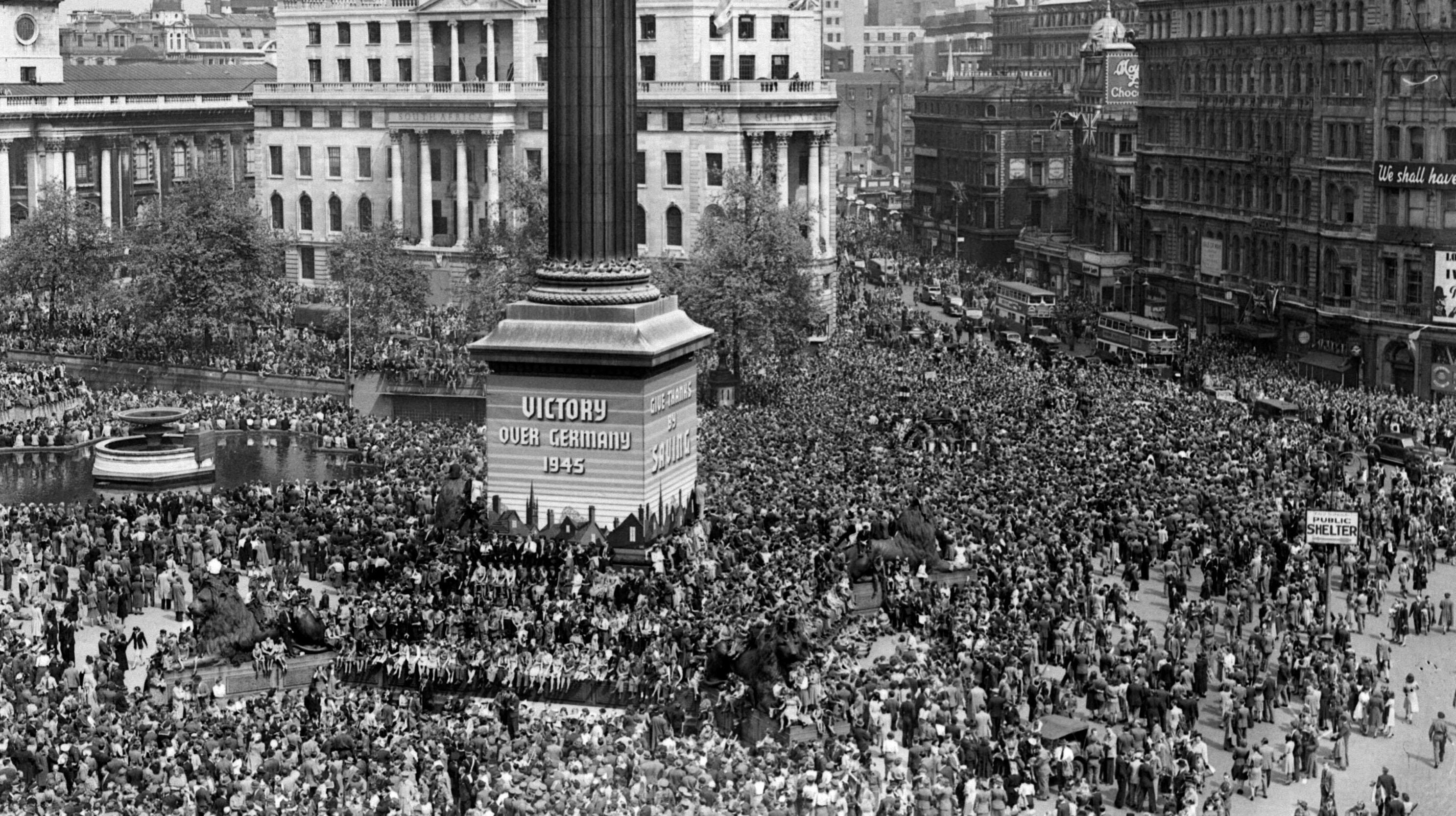 church bells to ring out across uk for ve day anniversary