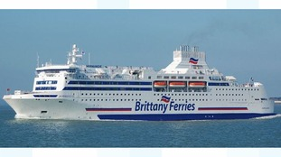 Normandie ferry