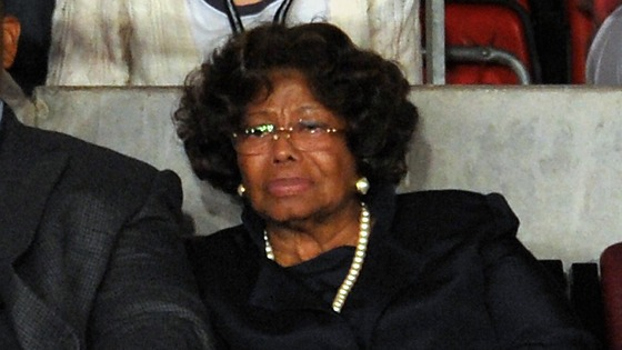 Katherine Jackson is said to have been missing for a week.