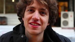 Matt Carapiet