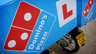 Domino's Pizza Euro 2012 Diamond Jubilee