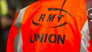 Train staff vote for work to rule