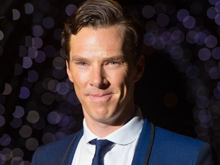 Benedict Cumberbatch scoops top BAFTA for Sherlock
