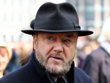 MP George Galloway has signalled that he is starting a legal challenge against his defeat in last week's general election