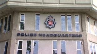 Essex Police HQ.