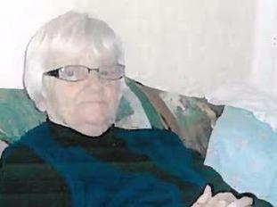 Edith Snedker