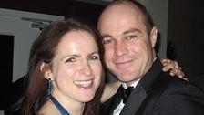 Victoria & Emile Cilliers