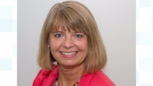 Harriet Baldwin MP