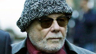 Gary Glitter launches appeal bid over sex abuse convictions.