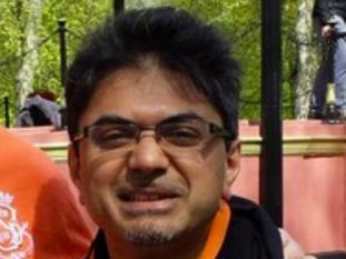 Dr Aziz Hafiz