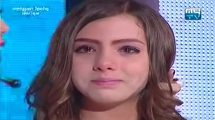Autumn told the hosts that meeting her mother would be a 'dream come true'