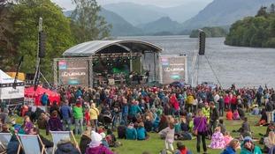 2014 Keswick Mountain Festival