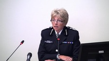 The Met's Deputy Assistant Commissioner Sue Akers gave evidence at the Leveson Inquiry