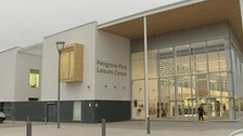 Hengrove Leisure Centre
