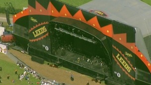 Leeds Festival 