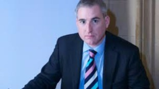 Greg Mullholland MP