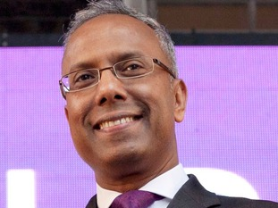 Lutfur Rahman, former mayor of Tower Hamlets