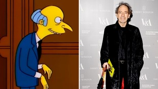 Harry Shearer will be leaving the Simpsons