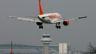 Cabin crew injured after severe turbulence on flight from Gatwick