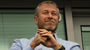 Chelsea owner Roman Abramovich loans more than £1bn to parent company