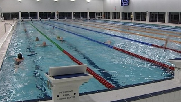 24 simple swimming pools bristol. Black Bedroom Furniture Sets. Home Design Ideas